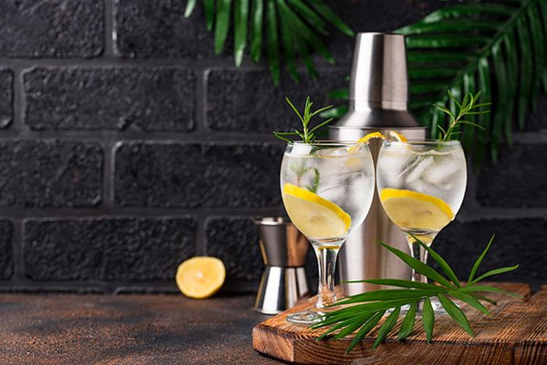 Gin Tonic Blind Tasting